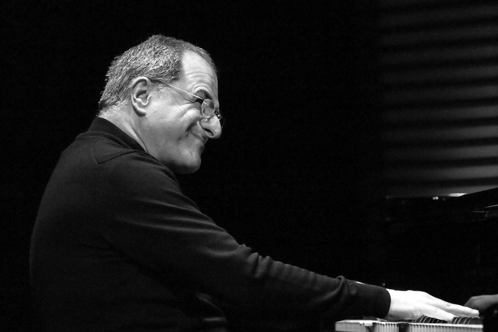 Enrico Pieranunzi Concert
