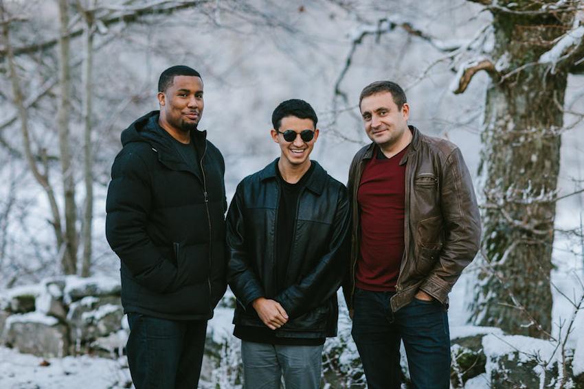 Fonnesbaek/Kauflin/Williams Trio