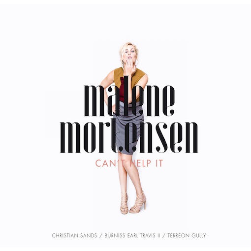 Malene Mortensen - can't help it