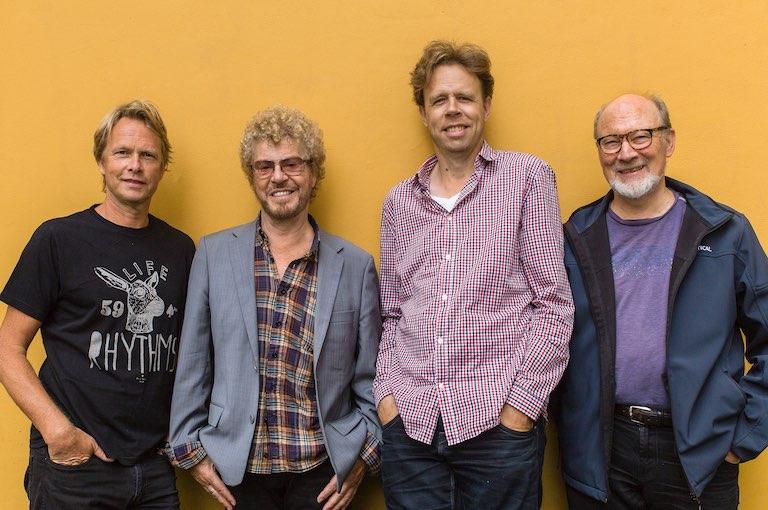 Jens Jensen Trio og Allan Mortensen